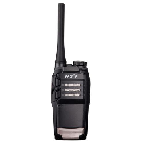 Radio Análogo Portátil Para Negocios TC-320 marca Hytera