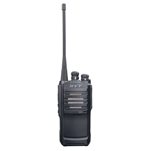 Radio Portátil Análogo Comercial TC-508 marca Hytera