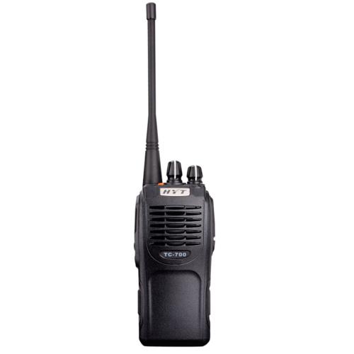 Radio Portátil Intrínsecamente Seguro TC-700EX marca Hytera
