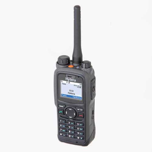 Radio Portátil TETRA (Instrínsecamente Seguro) PT580H | UL913 marca Hytera