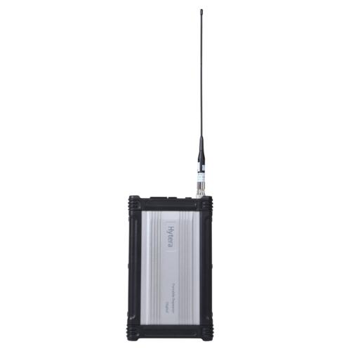 Repetidor Digital Portátil RD966 marca Hytera