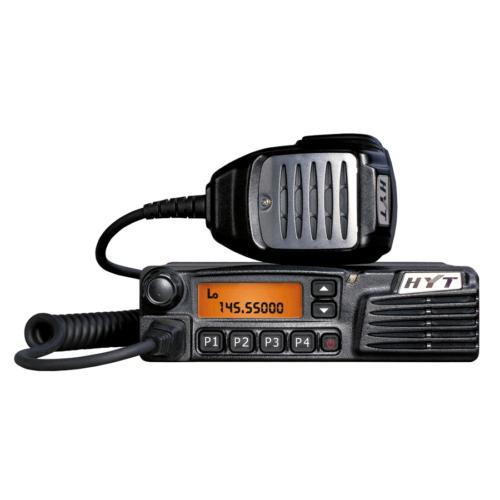 Radio Móvil Análogo Profesional TM-610 marca Hytera