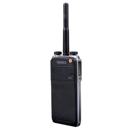 Radio DMR Portátil Ejecutivo X1e marca Hytera