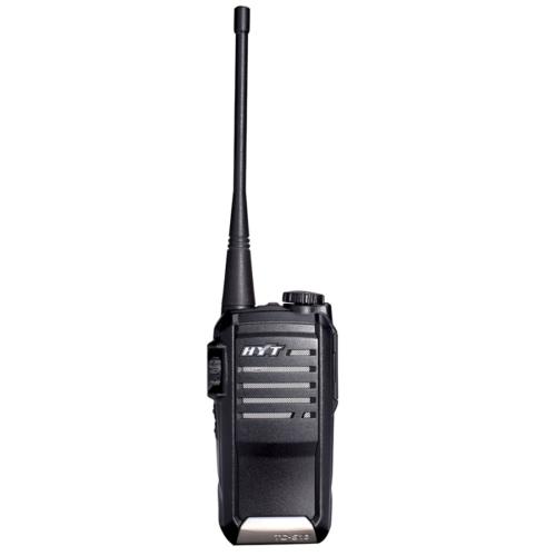 Radio Portátil Análogo Profesional TC-518 marca Hytera