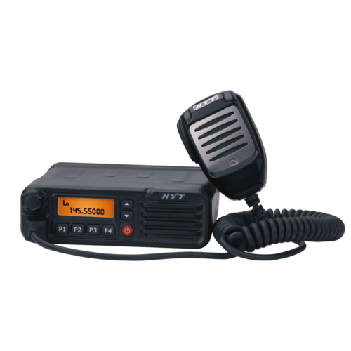 Radio Móvil Análogo Profesional TM-628H marca Hytera
