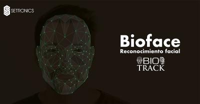 BIOFACE Control de acceso por reconocimiento facial