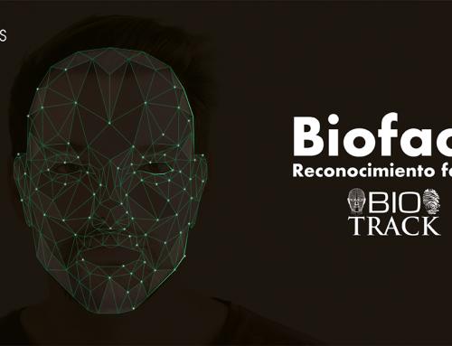 Conoce la tecnología BIOFACE para reconocimiento facial y control de accesos