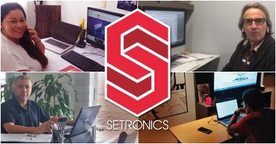 Equipo Setronics