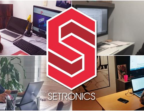 Como adaptar tu empresa en momentos de cuarentena, experiencia de Setronics