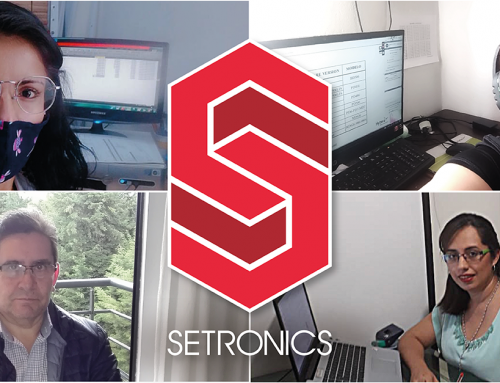 Como adaptar tu empresa en momentos de cuarentena, experiencia de Setronics. Parte II
